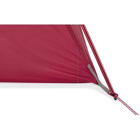 MSR Zoic 2 Tente